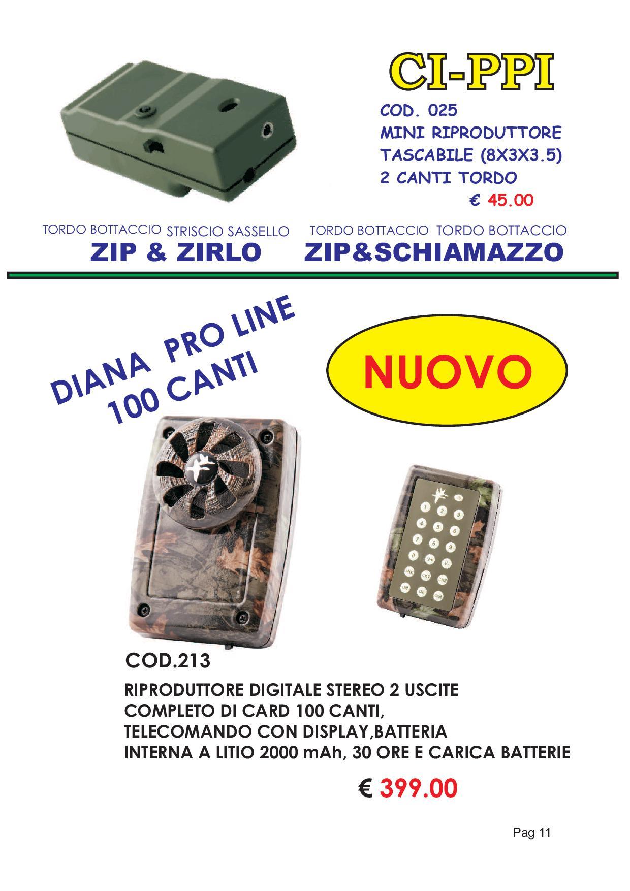 REGISTRATORI 3 - 16- P10